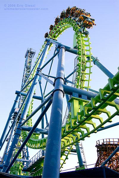 Calabar Theme Park - S...